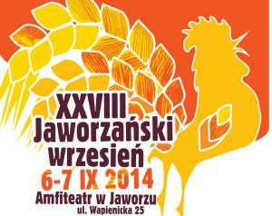 Jaworzański Wrzesień 2014