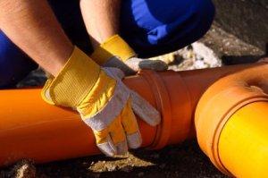 Rozbudowa kanalizacji w Bielsku-Białej