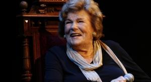 Maria Koterbska - 90 urodziny