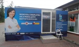 Mobilne Centrum Dentystyczne
