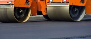 Nowy asfalt na ul. Konopnickiej