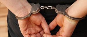 Młodociani przestępcy zatrzymani
