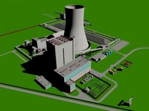Elektrownia Czeczott